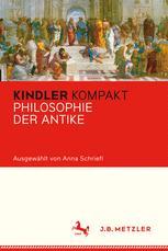 Kindler Kompakt Philosophie der Antike