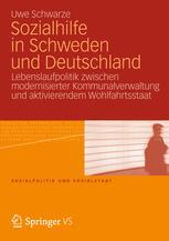 Sozialhilfe in Schweden und Deutschland