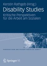 Disability Studies