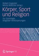Körper, Sport und Religion