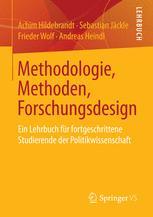 Methodologie, Methoden, Forschungsdesign