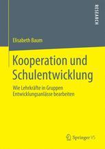 Kooperation und Schulentwicklung