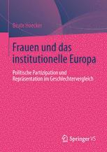 Frauen und das institutionelle Europa