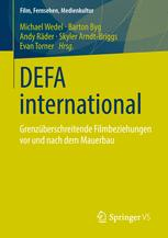 DEFA international