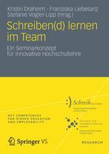 Schreiben(d) lernen im Team