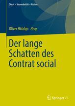 Der lange Schatten des Contrat social