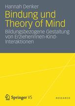 Bindung und Theory of Mind