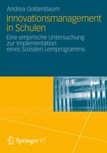 Innovationsmanagement in Schulen