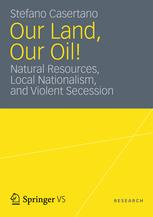 Our Land, Our Oil!