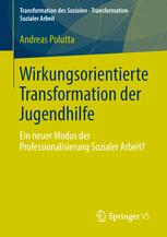 Wirkungsorientierte Transformation der Jugendhilfe