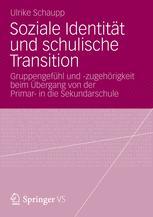 Soziale Identität und schulische Transition