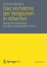 Das Verhältnis der Religionen in Albanien