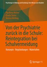 Von der Psychiatrie zurück in die Schule: Reintegration bei Schulvermeidung