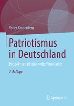 Patriotismus in Deutschland