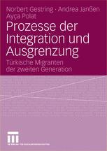 Prozesse der Integration und Ausgrenzung