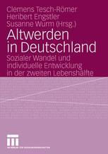 Altwerden in Deutschland