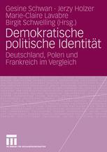 Demokratische politische Identität