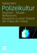 Polizeikultur