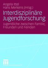 Interdisziplinäre Jugendforschung
