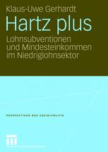 Hartz plus