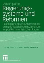 Regierungssysteme und Reformen