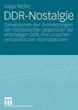 DDR-Nostalgie