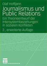 Journalismus und Public Relations