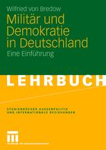 Militär und Demokratie in Deutschland