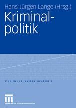 Kriminal-politik
