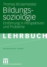 Bildungssoziologie