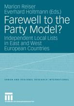 Farewell to the Party Model?
