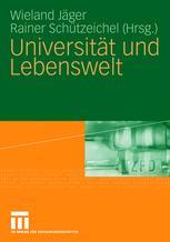 Universität und Lebenswelt