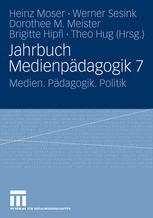 Jahrbuch Medienpädagogik 7