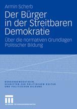 Der Bürger in der Streitbaren Demokratie