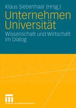 Unternehmen Universität