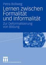 Lernen zwischen Formalität und Informalität