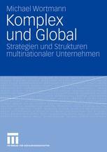 Komplex und Global