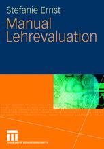Manual Lehrevaluation