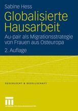 Globalisierte Hausarbeit