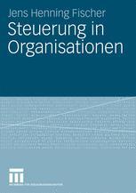 Steuerung in Organisationen