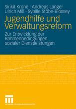 Jugendhilfe und Verwaltungsreform