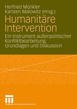Humanitäre Intervention
