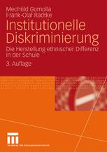 Institutionelle Diskriminierung