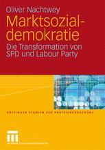 Marktsozialdemokratie