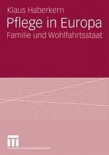 Pflege in Europa