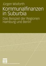 Kommunalfinanzen in Suburbia