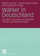 Wähler in Deutschland