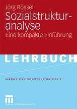 Sozialstrukturanalyse