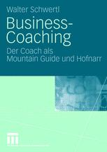 Business- Coaching