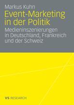 Event-Marketing in der Politik